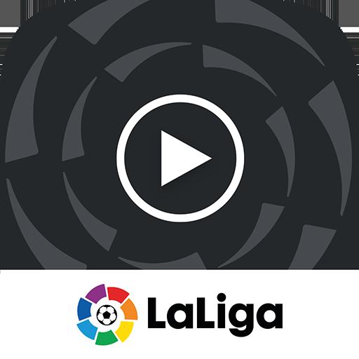 LaLiga Sports TV - Live sports in Smart TV APK