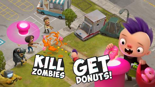 Kids vs Zombies: Brawl for Donuts 1.0.0.1169 screenshots 2