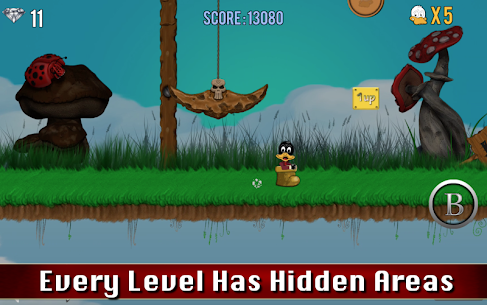 Duck Destiny Game Hack & Cheats 4