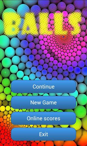 Balls (Lines) 4.1 screenshots 1