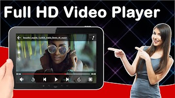 Full HD Video Player - All Format