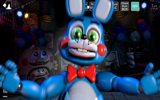 Ultimate Custom Night  screenshots 10