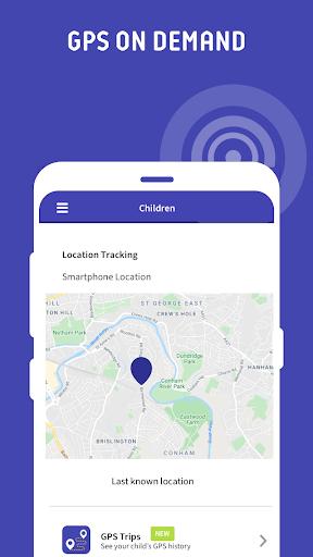 Parental Control - Screen Time & Location Tracker 3.11.43 Screenshots 5