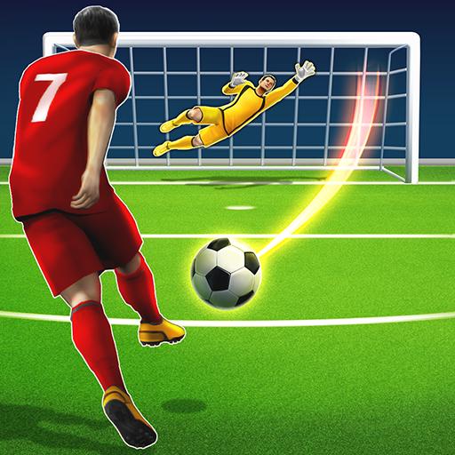 Baixar Football Strike - Multiplayer Soccer para Android