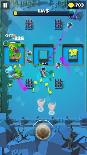 Royal Archero VS BOSS apklade screenshots 2