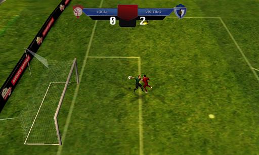 World Soccer Games 2014 Cup apktram screenshots 3
