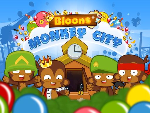Bloons Monkey City  Screenshots 10