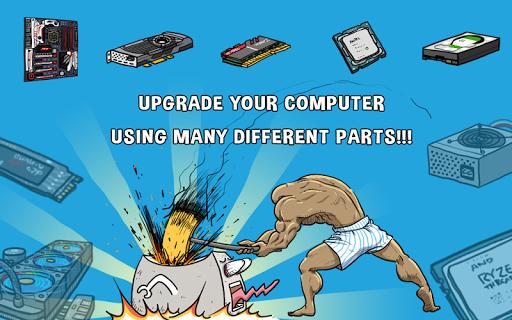 Tap Tap Computer 1.0 Screenshots 10