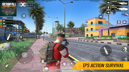 ScarFall : The Royale Combat 1.6.71 screenshots 24