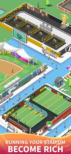 Idle GYM Sports - Fitness Workout Simulator Game  screenshots 12