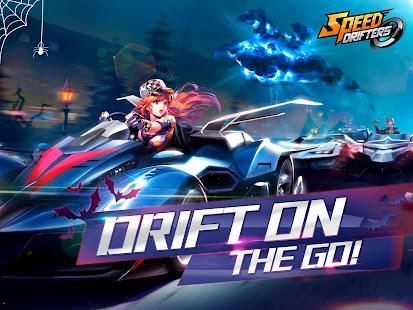 Garena Speed Drifters 1.23.0.11194 Screenshots 17