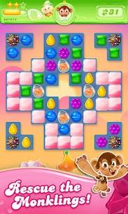 Candy Crush Jelly Saga Mod Apk 2.72.10 (Many Lives) 4