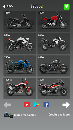 Moto Throttle 3  screenshots 20