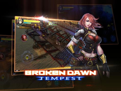 Broken Dawn:Tempest screenshots 6