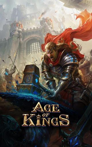 Age of Kings: Skyward Battle 3.7.0 screenshots 1