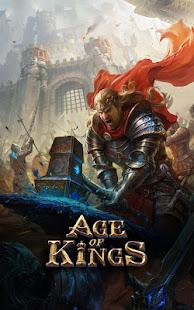 Age of Kings: Skyward Battle 3.16.0 screenshots 1