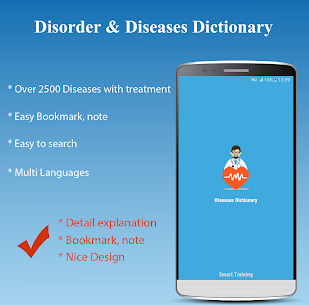 Diseases Treatments Dictionary (Offline) For Pc – Windows 10/8/7/mac -free Download 1