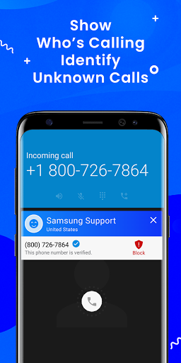 TurkCaller - Caller ID & Phone Number Search android2mod screenshots 3