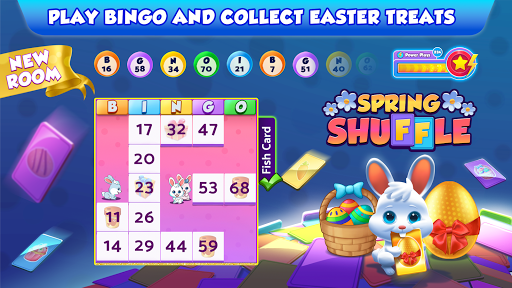 Bingo Bash featuring MONOPOLY: Live Bingo Games  screenshots 3