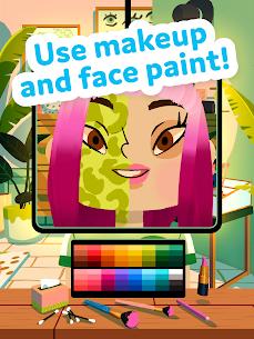 Baixe o Toca Hair Salon 4 Mod Apk Última Versão – {Atualizado Em 2021} 2