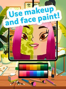 Toca Hair Salon 4 2.0-play Screenshots 2