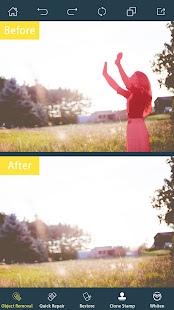 Photo Retouch- Object Removal 3.5 Screenshots 6