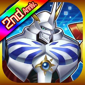 디지몬 리얼라이즈 -Digimon ReArise- | 글로벌