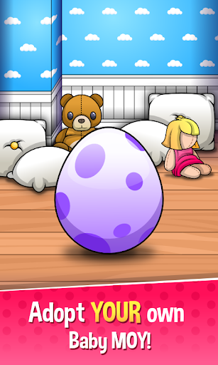 Moy 5 - Virtual Pet Game 2.05 screenshots 1