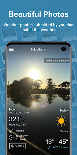 Weatherzone 6.2.1 Screenshots 7