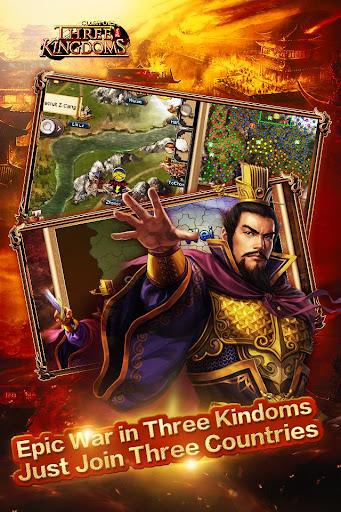 Clash of Three Kingdoms apkdebit screenshots 4