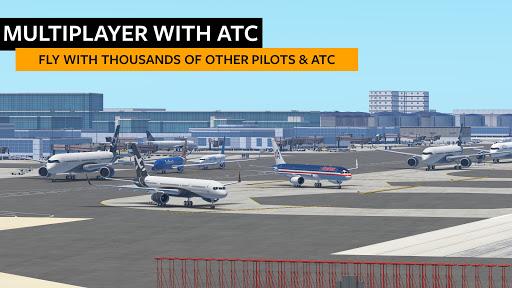 Infinite Flight - Flight Simulator  screenshots 21