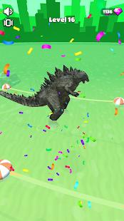 Image For Kaiju Run Versi 0.11.0 3
