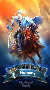 Shadow Deck: Magic Heroes Card Legacy CCG arena 1.1.3 screenshots 4