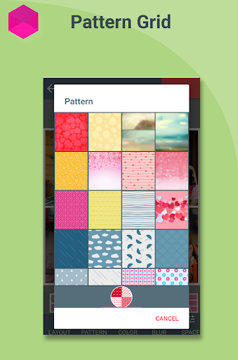 Photo Frame Collage 1.1.5 Screenshots 6
