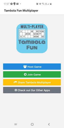 Tambola Multiplayer - Play with Family & Friends  screenshots 5