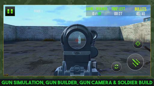 Custom Gun Simulator 3D apkpoly screenshots 12