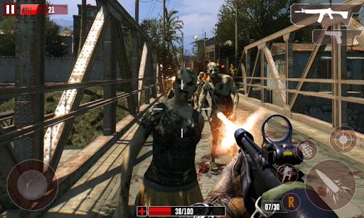 Dead Zombie Shooting Target 3D 1.0 de.gamequotes.net 2