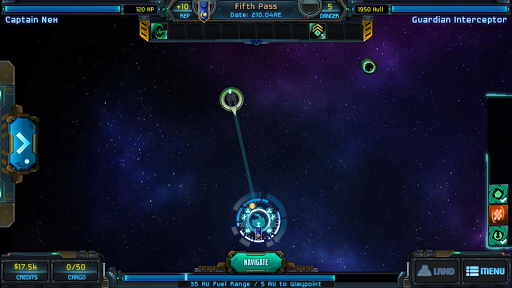 Star Traders: Frontiers 3.1.5 screenshots 6