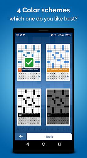 Crossword Puzzle Free 2.7.126-gp Screenshots 6