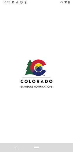 CO Exposure Notifications modavailable screenshots 1