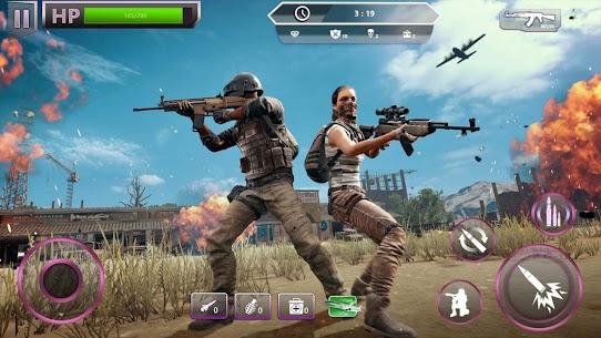 Free Black Ops Mission Offline games  New games 2021 3D Apk Download 2021 2
