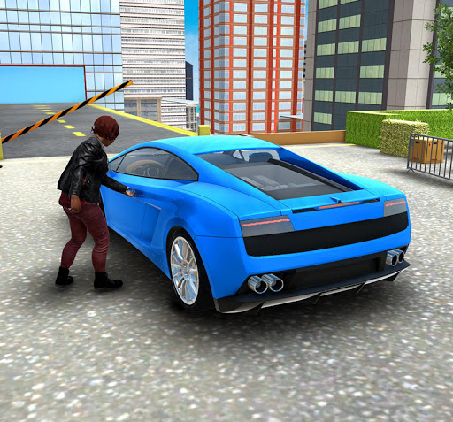 Smash Car Games 3D: Extreme Car Racing Games 2021 1.12 screenshots 9
