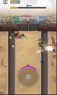 Doomsday Survival: Zombie Invasion 1.0 screenshots 1