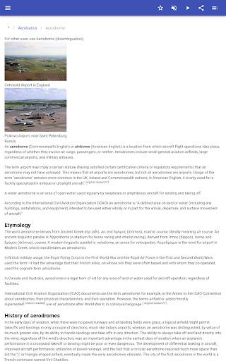 Aviation terms modavailable screenshots 8
