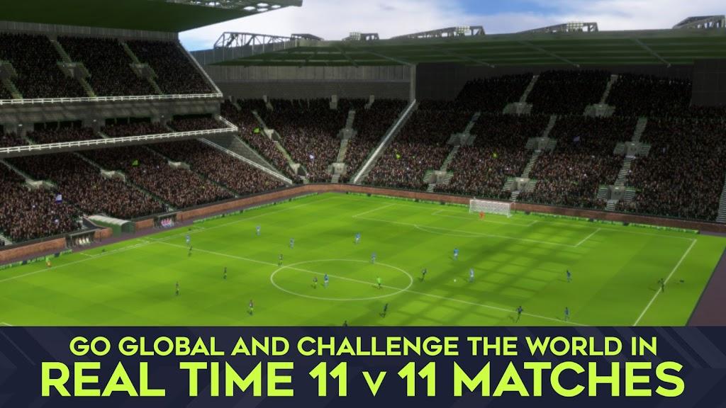 Dream League Soccer 2021 poster 22