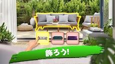 Flip This House:家の飾り、デザイン&マッチ3ゲームのおすすめ画像2