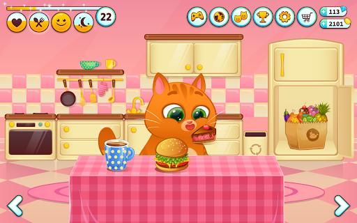 Bubbu u2013 My Virtual Pet  screenshots 10