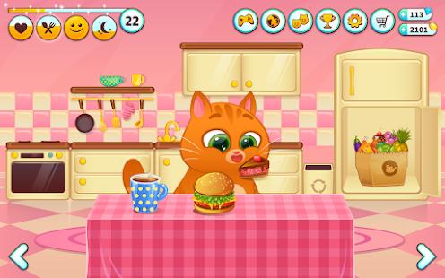 Bubbu u2013 My Virtual Pet 1.83 Screenshots 18