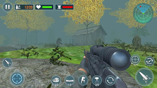 Forest Survival Hunting 3D android2mod screenshots 2
