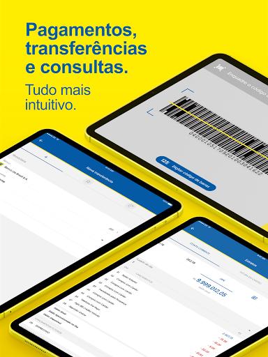 Banco do Brasil screenshots 9